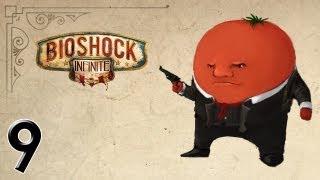 Прохождение Bioshock Infinite - #9 Первая Леди
