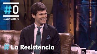 LA RESISTENCIA - Entrevista a César Noval | #LaResistencia 29.01.2019