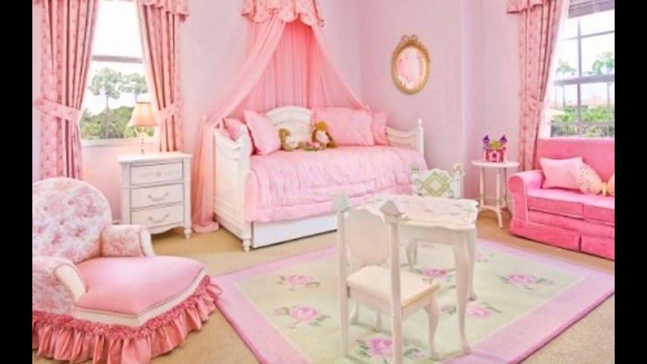 Дизайн детской комнаты 4 дизайн детской девушки фото