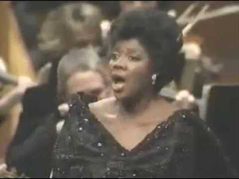 Florence Quivar sings Rossini  - LIVE!