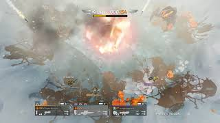 Helldivers - A New Hell expansion for Liberty Day 2018