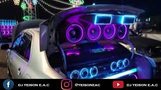 CAR MUSIC - ALTO PODER // YEISON EAC