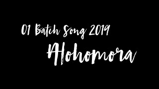 Download lagu Hwa Chong Batch Song 2019 Alohomora MP3