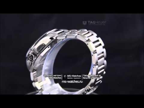 93f2a39186e TAG HEUER Grand Carrera Calibre 36 (metal) - YouTube