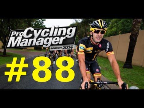 Pro Cycling Manager 2014 - #088: Von Norwegen bis Bayern | Bayern-Tour, 1. Etappe