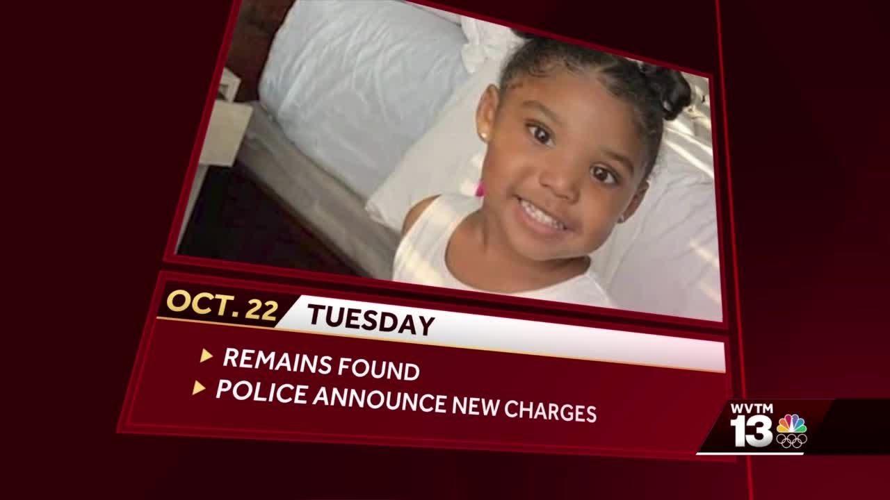 """Kamille """"Cupcake"""" McKinney found dead in Birmingham"""