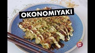 OKONOMIYAKI MAISON 🇯🇵🥢pancake japonais izakaya la petite bette