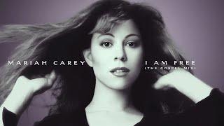 Mariah Carey - I Am Free (The Gospel Mix)