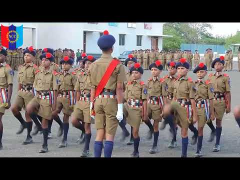 NCC Cadet's Parade 15 August 2017 Independence Day 🇮🇳🇮🇳🇮🇳🇮🇳 thumbnail