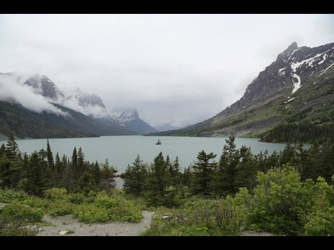 Glacier National Park: more than glaciers