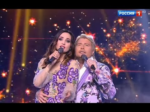 Николай Басков и Софи - Шоу ИГРА, Волгоград - 25/04/2017