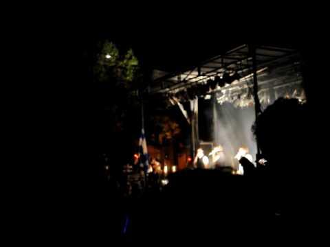 jaccuzzi - radio radio a la fete nationale  saint jean 2010