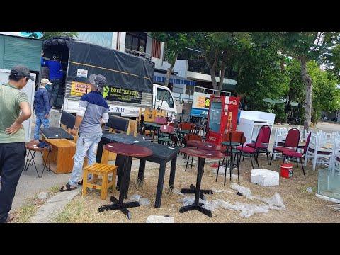 Cận cảnh địa chỉ mua bán đồ cũ lớn nhất Đà Nẵng | Đồ cũ Thiên Tiến