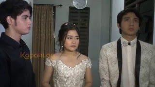 Download Video Aliando Syarief dan Arbani Rebutan Prilly Latuconsina MP3 3GP MP4