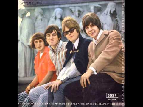 The Mascots - Ellpee [1966 - Full Album]