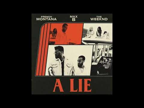 French Montana- A Lie {Instrumental}