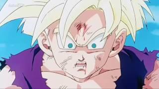 Gohan se Enfada Dragon Ball Z Capítulo 184 Español Latino