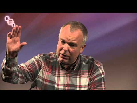 Steve Pemberton on The Cook, The Thief, His Wife, and Her Lover  BFI