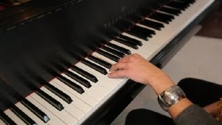 How to Make Melodies out of Scales : Piano & Music Tips