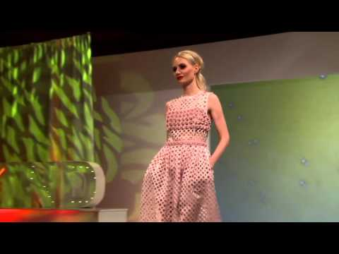 WomanKind 2016 Fashion Show