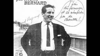 Fernand Raynaud interview Jacky Bernard ( INEDIT )
