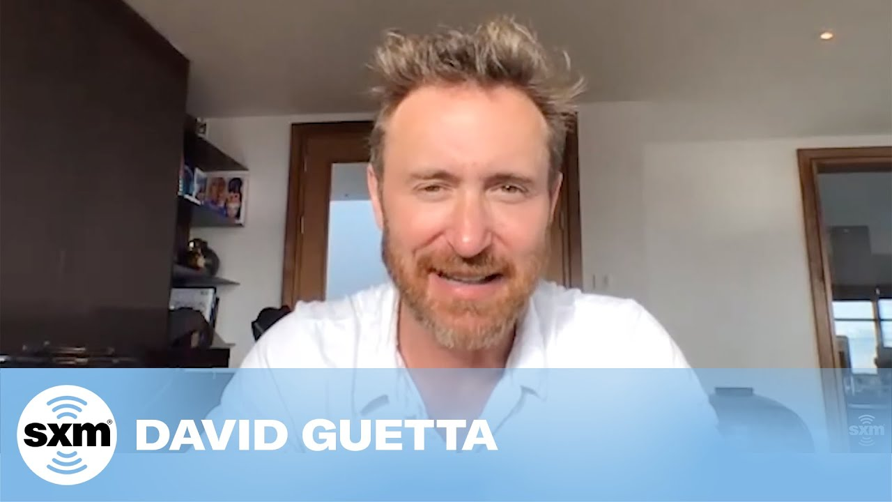 David Guetta Remembers Avicii