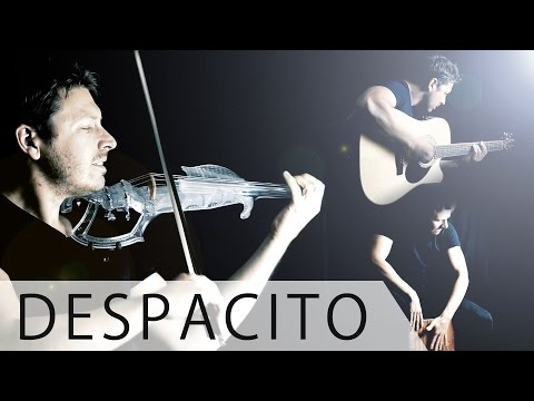 Despacito (Violin COVER) - LUIS FONSI FT. DADDY YANKEE
