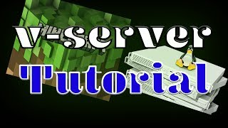 MINECRAFT AUF EINEN V-Server / Root Server INSTALLIEREN    FKntertainment