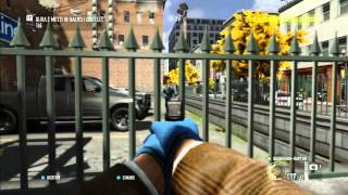 Payday 2 Gameplay Italiano  - La Gioielleria