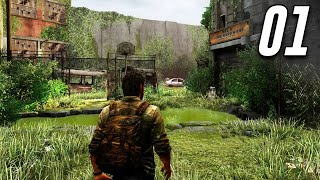 The Last of Us Remastered - Part 1 - The Beginning