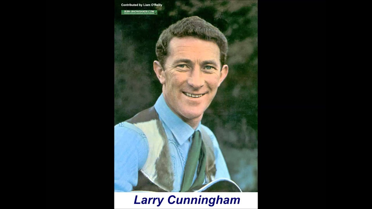 Larry Cunningham 90 Years Old Youtube