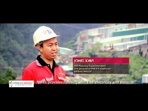 Philex Mining Corporation 60th Anniversary Celebration - A  Philex AVP