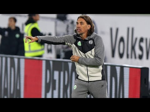 Vorbericht | FC Bayern München - VfL Wolfsburg
