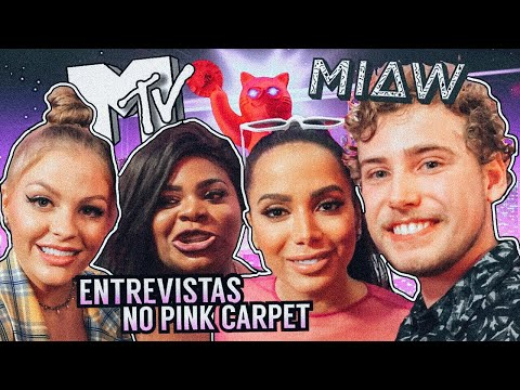 O QUE ROLOU NO MTV MIAW 2018? Felipe Neto vaiado, Anitta debochada rs, vencedores