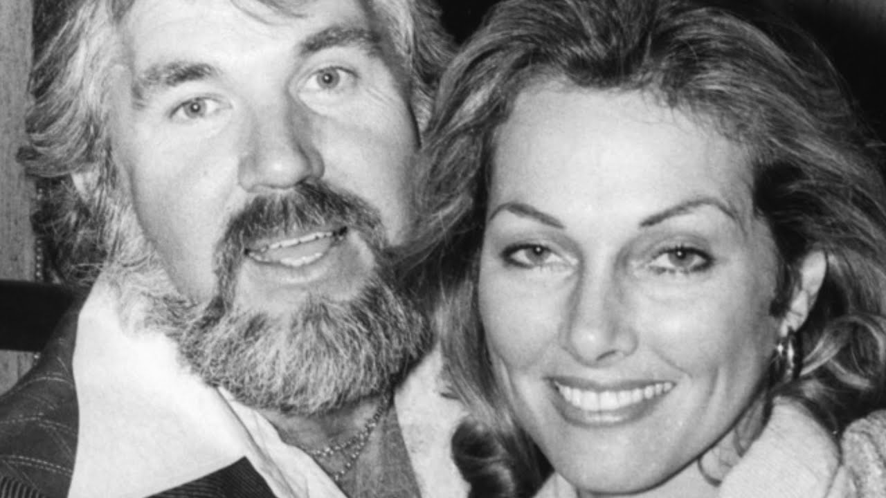 Kenny Rogers' Ex-Wife Weighs In On Dolly Parton