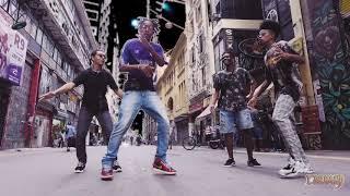 Mc Igu - Maju [PROD. SEITHÈN] (Official Dance Vídeo) @command.oficial