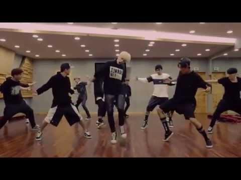 開始線上練舞:Witch(鏡面版)-BOYFRIEND | 最新上架MV舞蹈影片