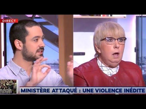 David Guiraud (FI) : 'La démocratie n'est pas un kit !'