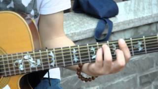 Hướng dẫn nắng ấm xa dần guitar bản chuẩn