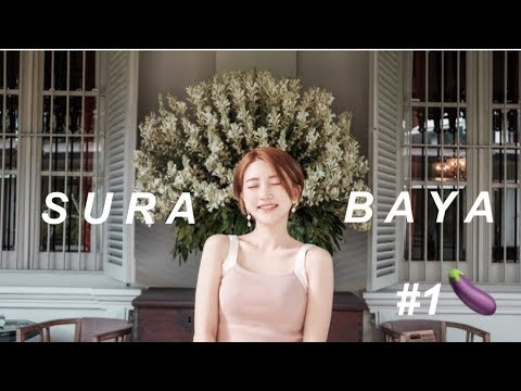 ✈️ [Surabaya #1] Onni Cetar kasih TIPS berkelas (feat. Anak Terong)