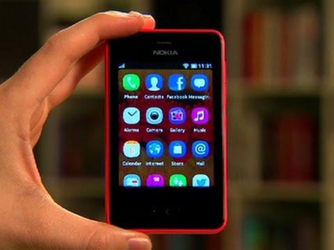 The bright budget Nokia Asha 501