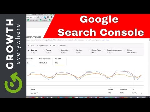 How to Increase Your Organic Traffic with Google Search Console (Quick Win)