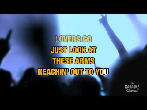 Stranded in the style of Heart | Karaoke with Lyrics