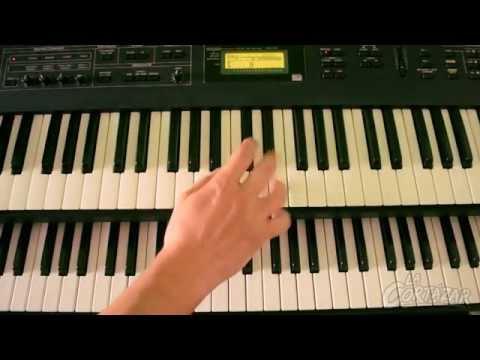 Audición y Análisis Musical I (UNLa) - Melodía de timbres
