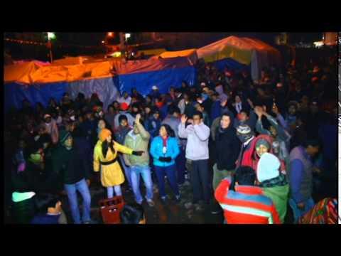 Banda Genética Hermoso Recuerdo  2014