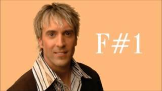 [HD] Paul David Kennamer Vocal Range (C0 - C4)