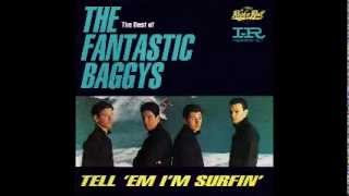 The Fantastic Baggys -  Horace, the Swingin