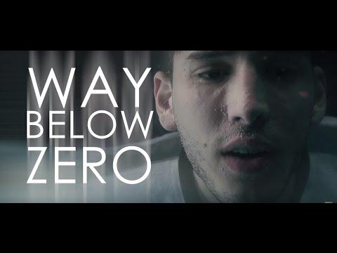 Sebastián Yatra - Below Zero (Lyric Video)