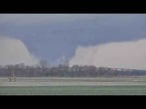 December 1, 2018, Illinois Tornadoes