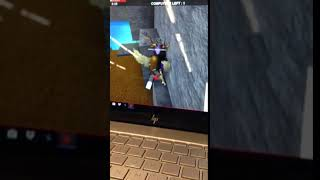 Playing roblox on a Walmart laptop